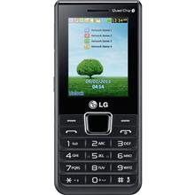 LG A395 Quad SIM Mobile Phone